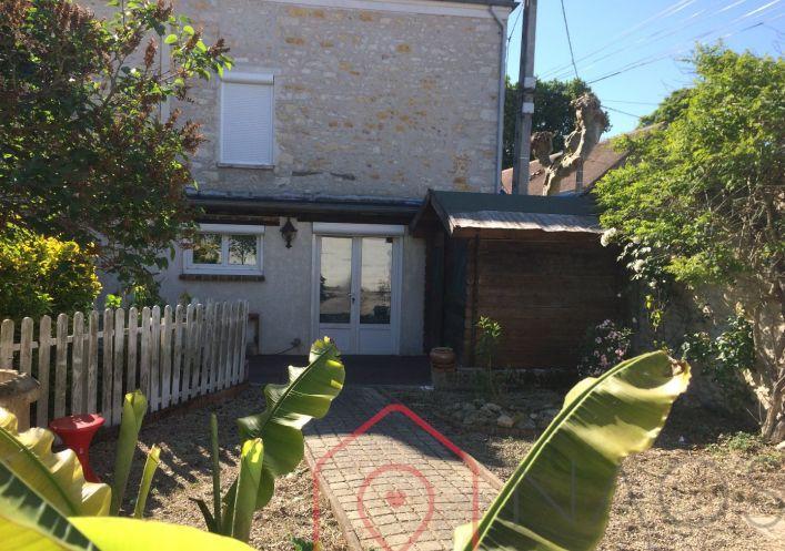 A vendre Puiseaux 7500877175 Naos immobilier
