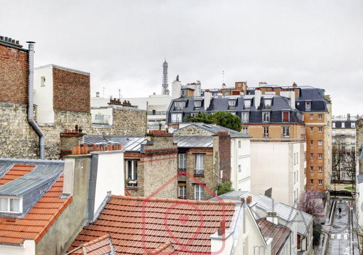 A vendre Paris 15eme Arrondissement 7500877234 Naos immobilier