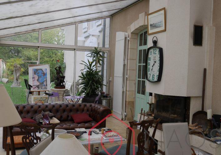 A vendre Sanxay 7500877251 Naos immobilier