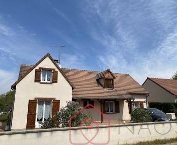 A vendre Saint Gondon 7500877255 Naos immobilier