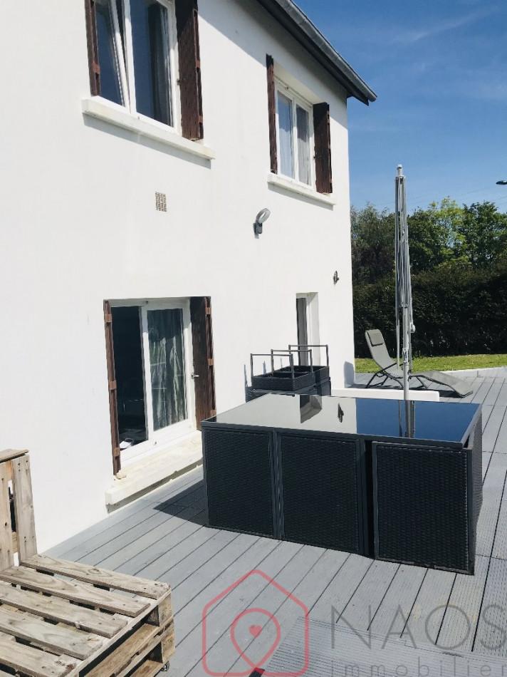 A vendre  La Richardais | Réf 7500877279 - Naos immobilier
