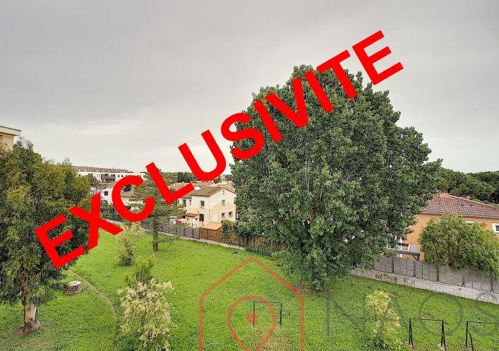 A vendre Frejus 7500877450 Naos immobilier