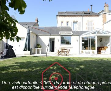 A vendre Orleans 7500877513 Naos immobilier