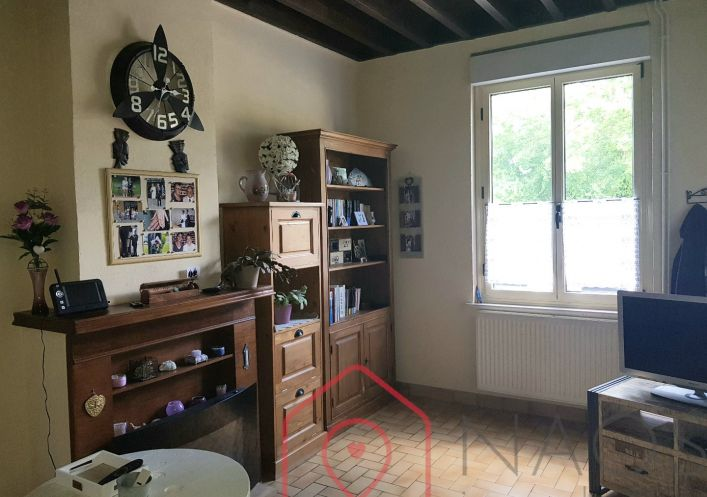 A vendre Isbergues 7500877516 Naos immobilier