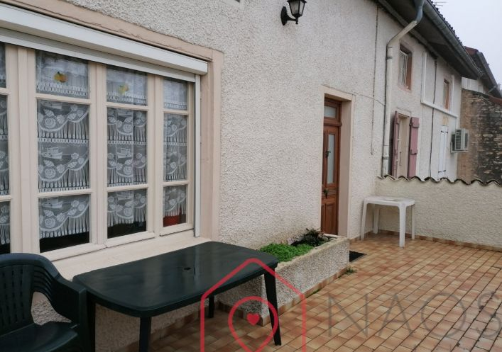 A vendre Lacrost 7500877609 Naos immobilier