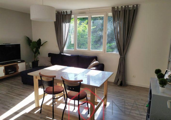 A vendre Appartement rénové Nantes | Réf 7500877624 - Naos immobilier