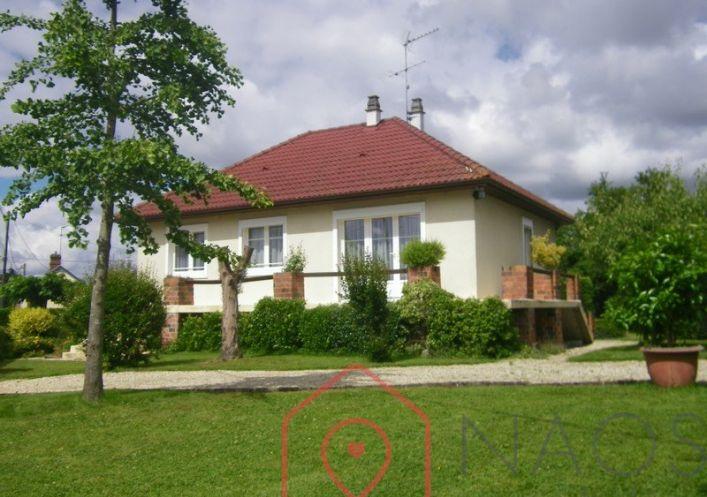 A vendre Aubigny Sur Nere 7500877723 Naos immobilier