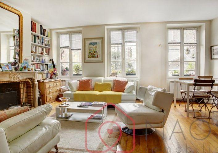 A vendre Paris 5eme Arrondissement 7500877779 Naos immobilier