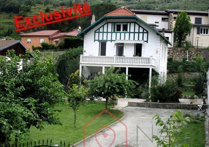 A vendre Luzenac 7500877788 Naos immobilier