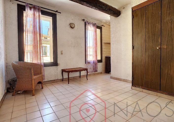 A vendre Frejus 7500877825 Naos immobilier