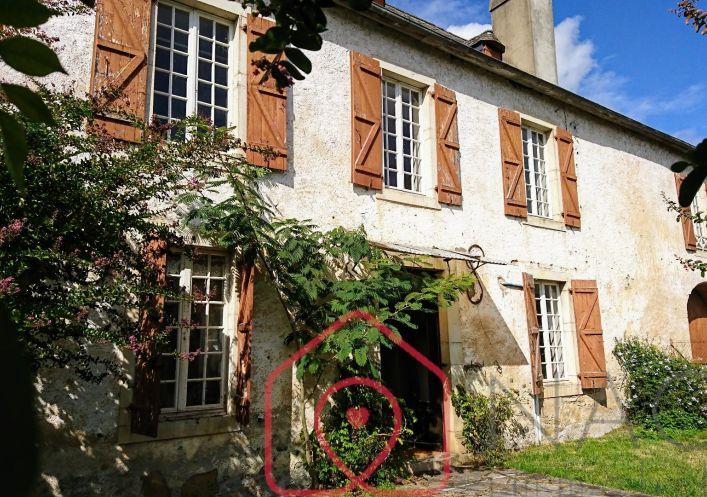 A vendre Maison en pierre Oloron Sainte Marie   Réf 7500877847 - Naos immobilier