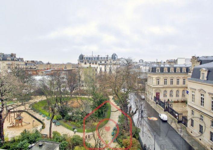 A vendre Appartement ancien Paris 3eme Arrondissement | Réf 7500877921 - Naos immobilier