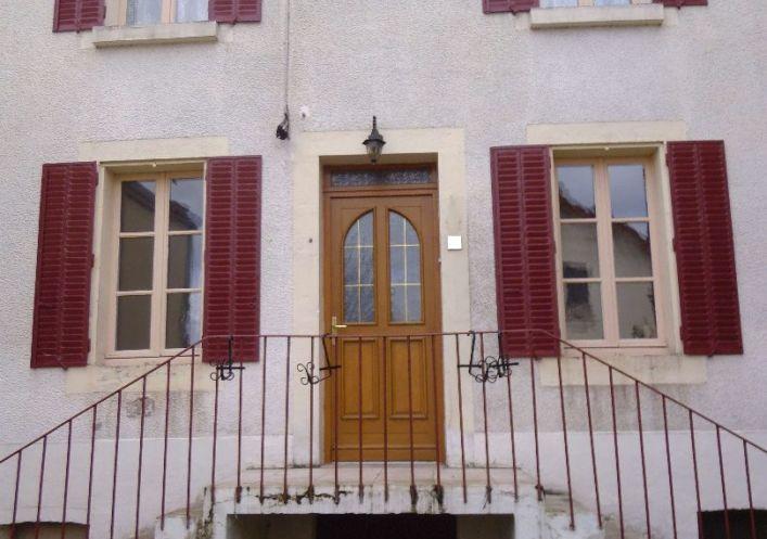 A vendre Montbard 7500878005 Naos immobilier