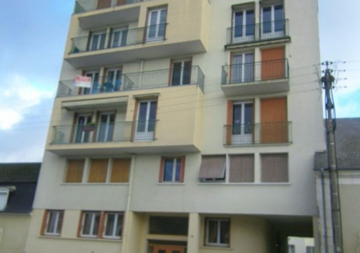 A vendre Bourges 7500878007 Naos immobilier