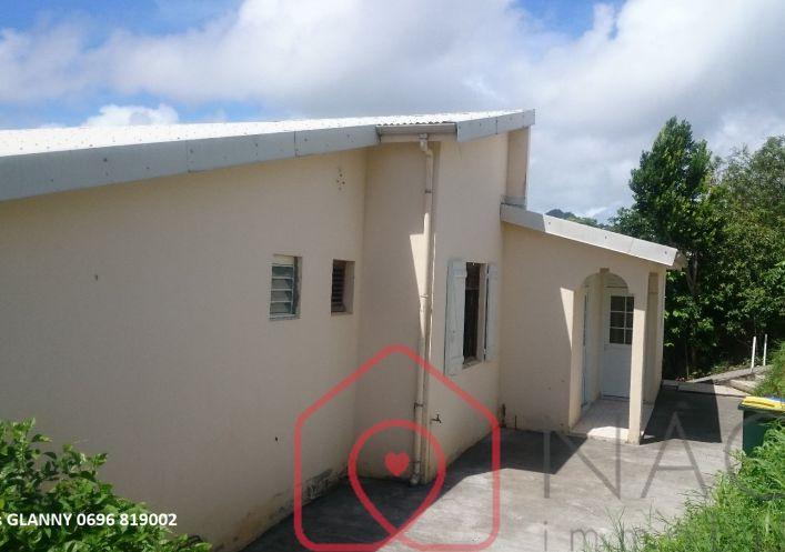 A vendre Le Robert 7500878027 Naos immobilier