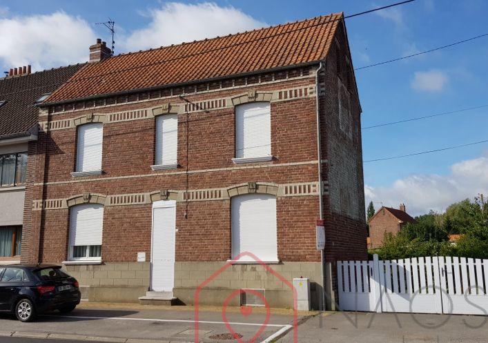 A vendre Aire Sur La Lys 7500878182 Naos immobilier