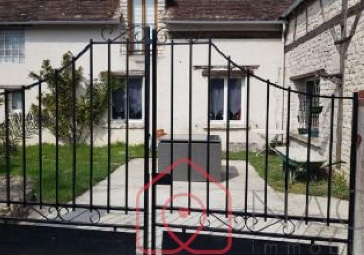 A vendre Corbeilles 7500878392 Naos immobilier