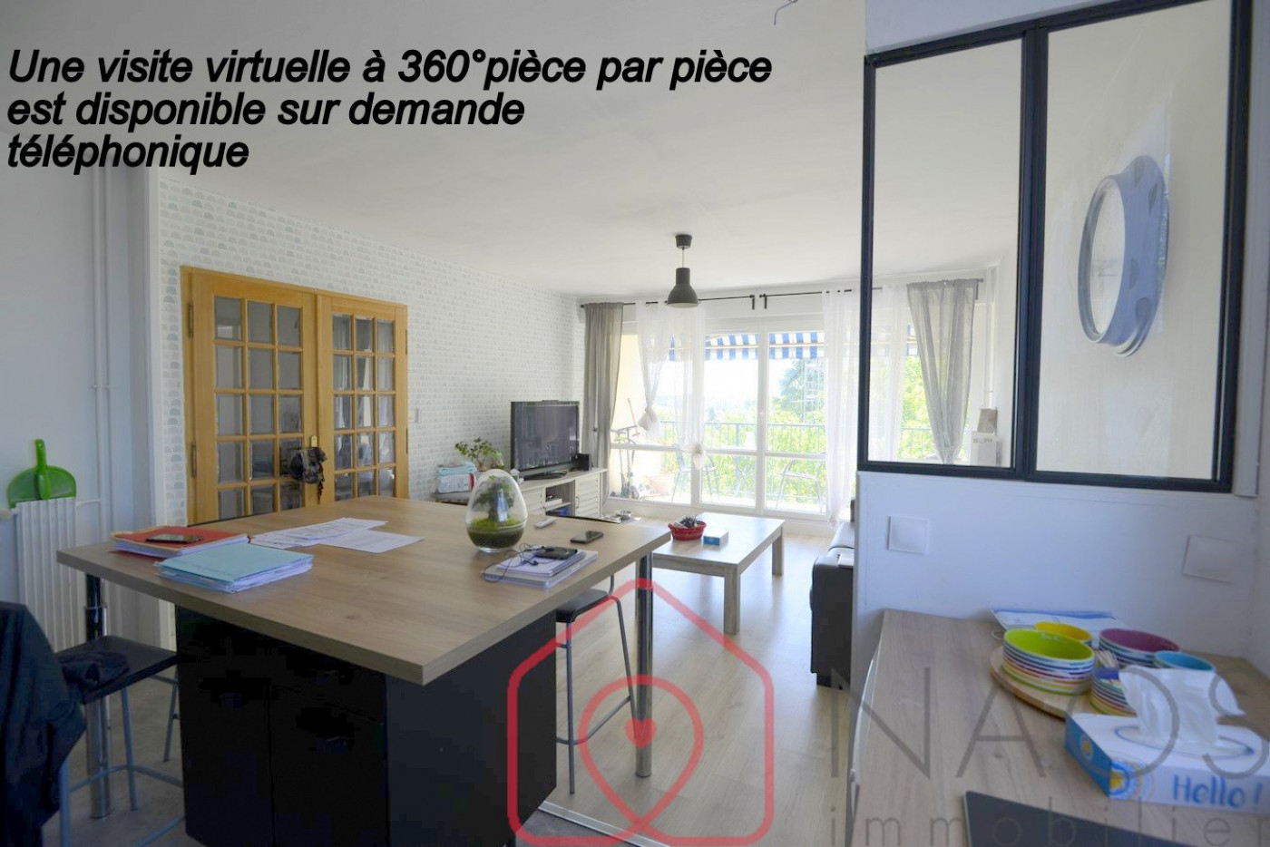 A vendre Orleans 7500878458 Naos immobilier