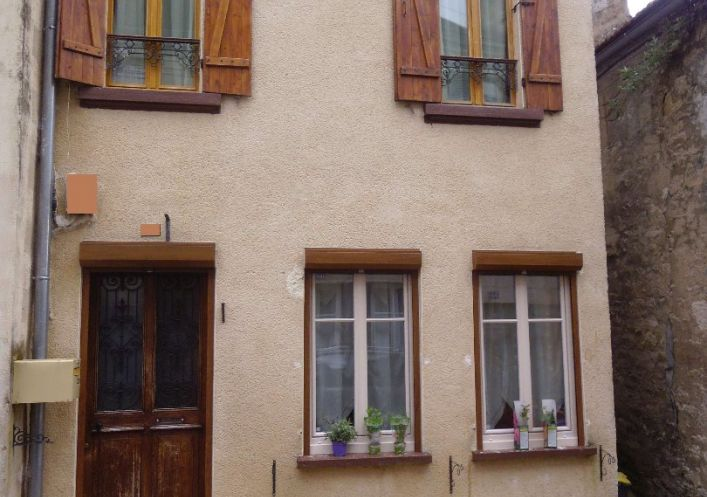 A vendre Montbard 7500878520 Naos immobilier