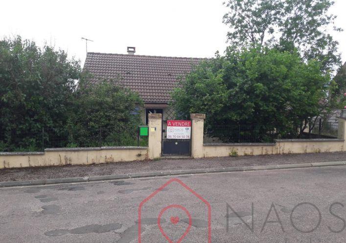 A vendre Chatillon Sur Seine 7500878522 Naos immobilier