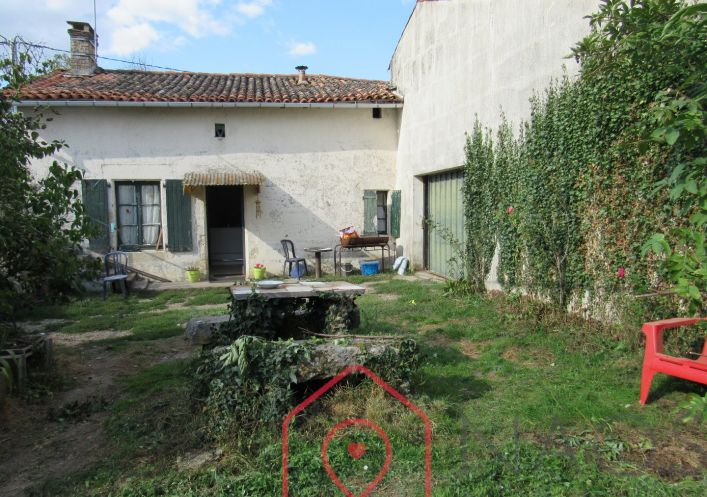 A vendre Chenay 7500878609 Naos immobilier