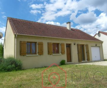 A vendre  Aubigny Sur Nere | Réf 7500878680 - Naos immobilier