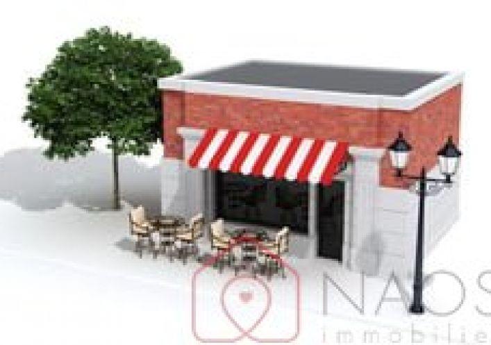 A vendre Local commercial Sanary Sur Mer | Réf 7500878752 - Naos immobilier