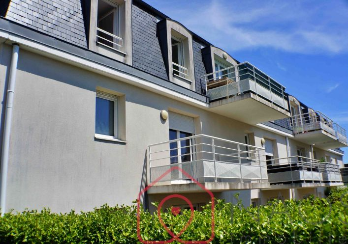 A vendre Appartement Pont L'abbe | Réf 7500878801 - Naos immobilier