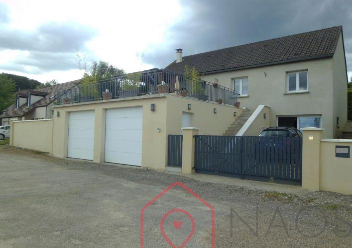 A vendre Semur En Auxois 7500878802 Naos immobilier