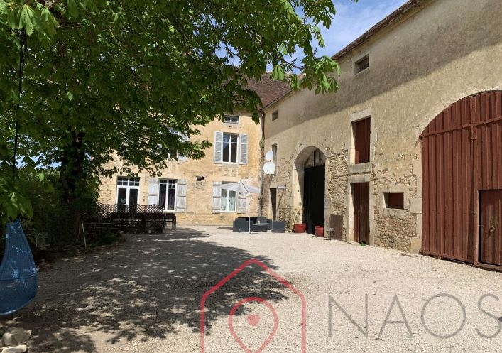 A vendre Dijon 7500878820 Naos immobilier