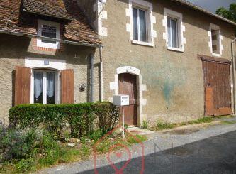 A vendre Neuvy Sur Loire 7500878828 Portail immo