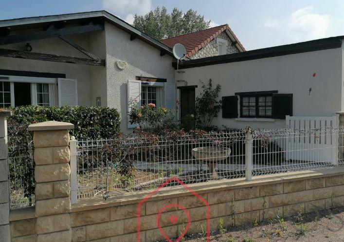 A vendre Montargis 7500878882 Naos immobilier