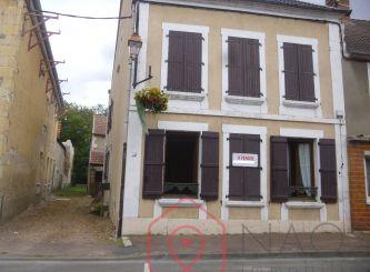 A vendre Neuvy Sur Loire 7500879056 Portail immo