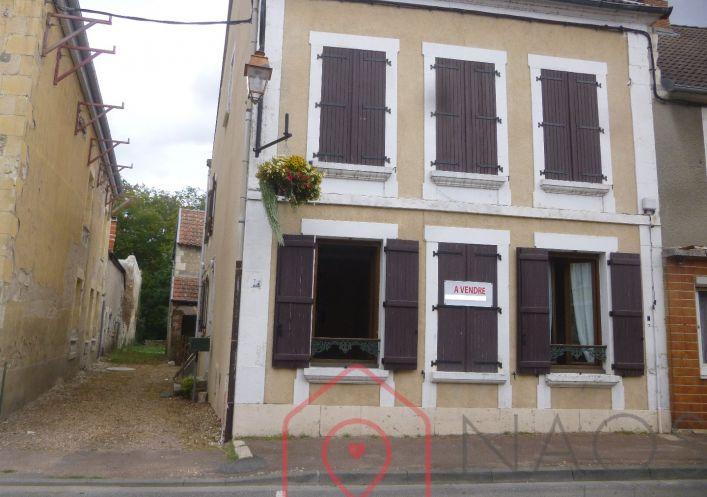 A vendre Maison Neuvy Sur Loire | Réf 7500879056 - Naos immobilier