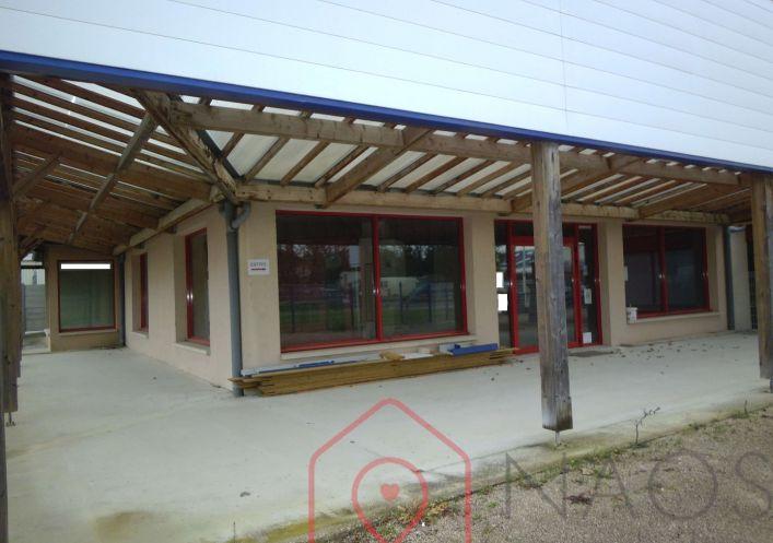 A vendre Montbard 7500879099 Naos immobilier