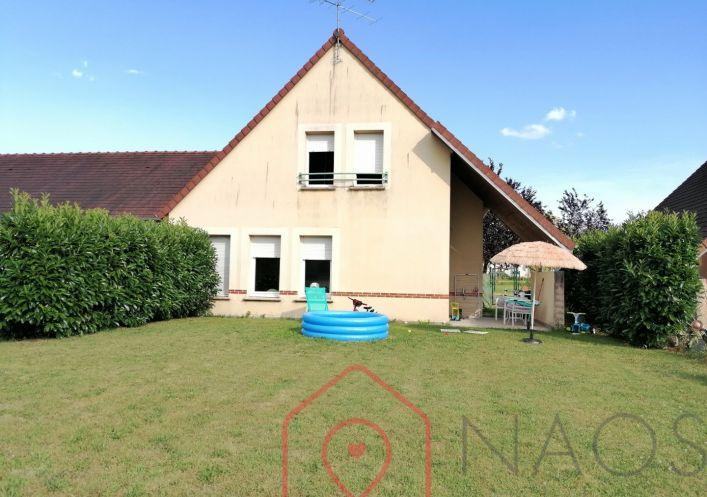 A vendre Montargis 7500879233 Naos immobilier