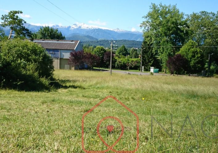 A vendre Oloron Sainte Marie 7500879357 Naos immobilier