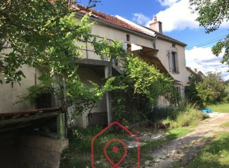A vendre Montbard 7500879508 Portail immo