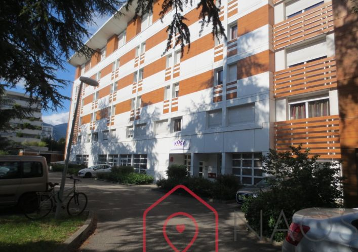 A vendre Grenoble 7500879545 Naos immobilier