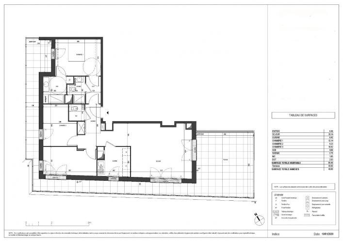 A vendre Rueil Malmaison 7500879560 Naos immobilier