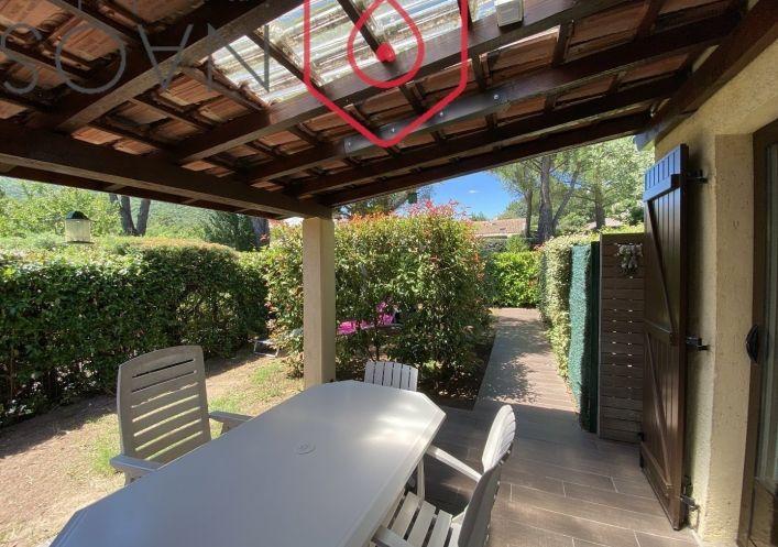 A vendre Maison Bagnols En Foret | Réf 7500879566 - Naos immobilier