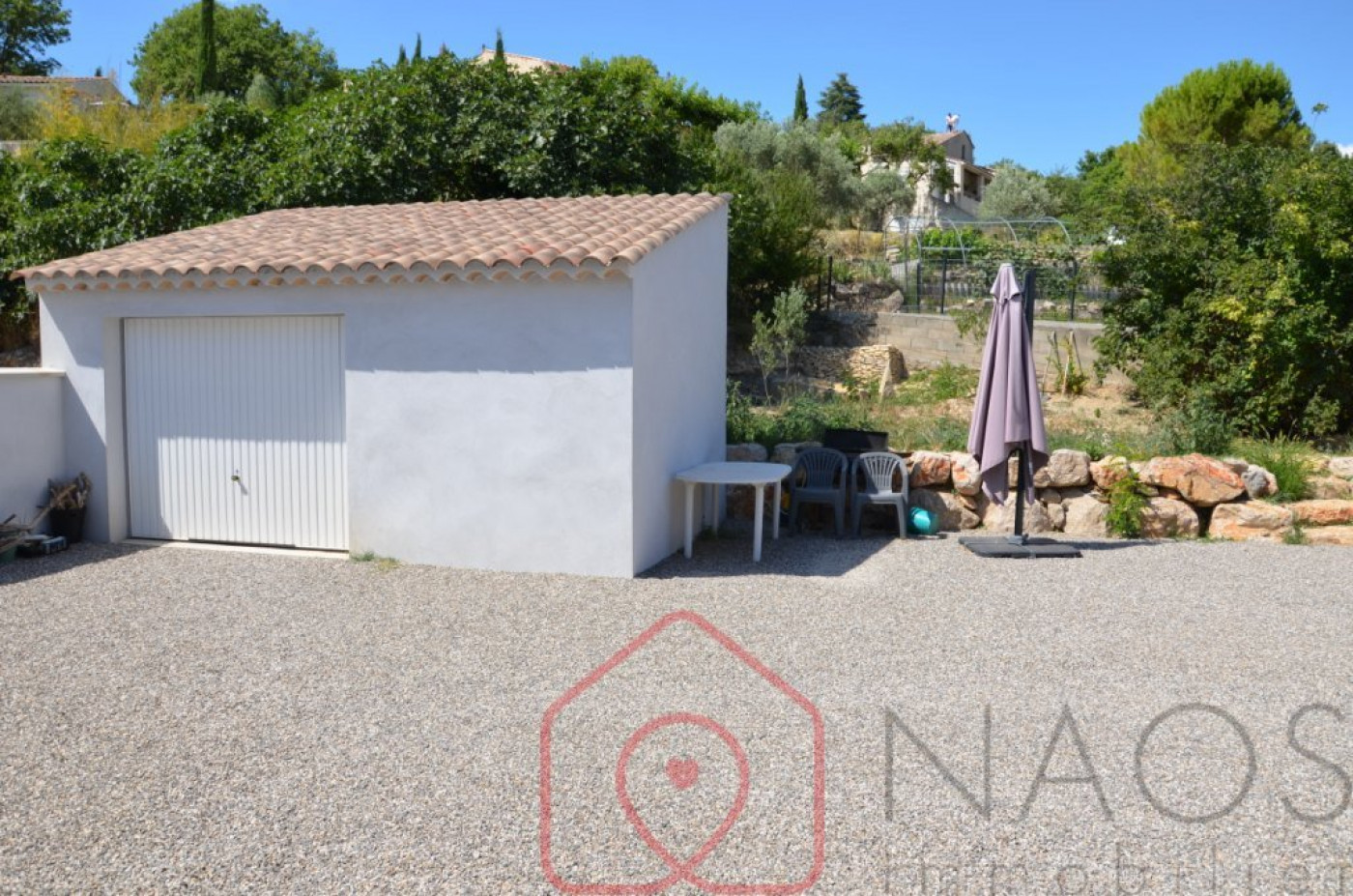 A vendre Greoux Les Bains 7500879975 Naos immobilier