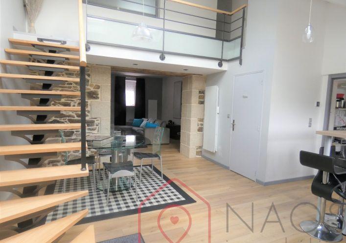 A vendre Lannion 7500880078 Naos immobilier