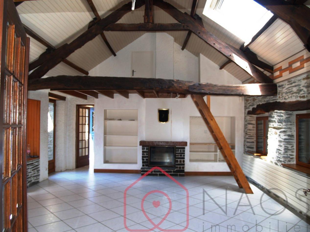 A vendre Nozay 7500880490 Naos immobilier