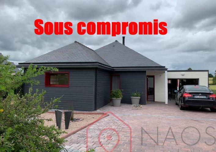 A vendre Maison contemporaine Pontivy   Réf 7500880714 - Naos immobilier