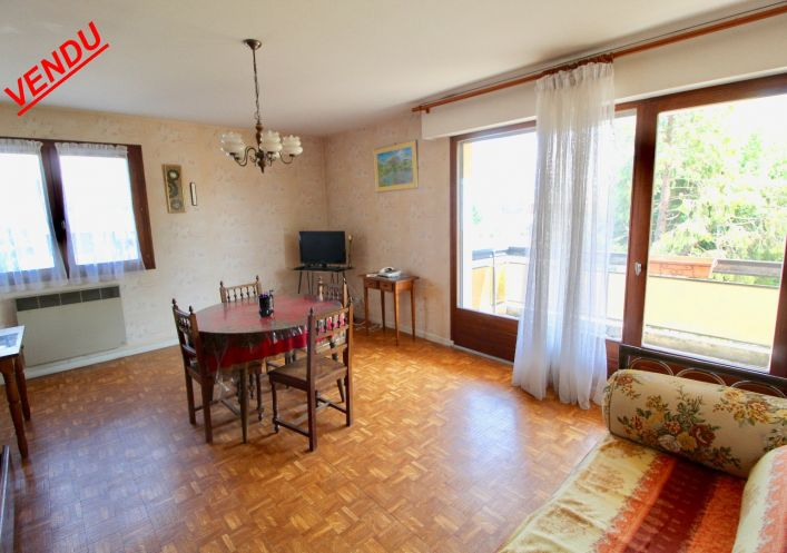 A vendre Appartement Rumilly | Réf 7500880842 - Naos immobilier