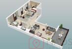 A vendre Frejus 7500881001 Naos immobilier