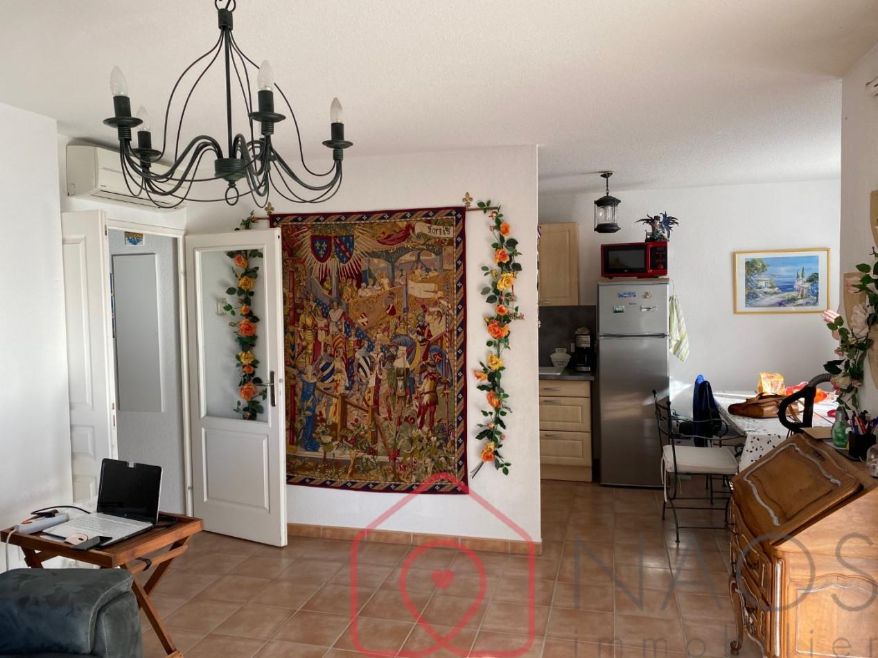 A vendre Frejus 7500881018 Naos immobilier