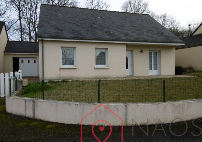 A vendre Morannes 7500881059 Naos immobilier