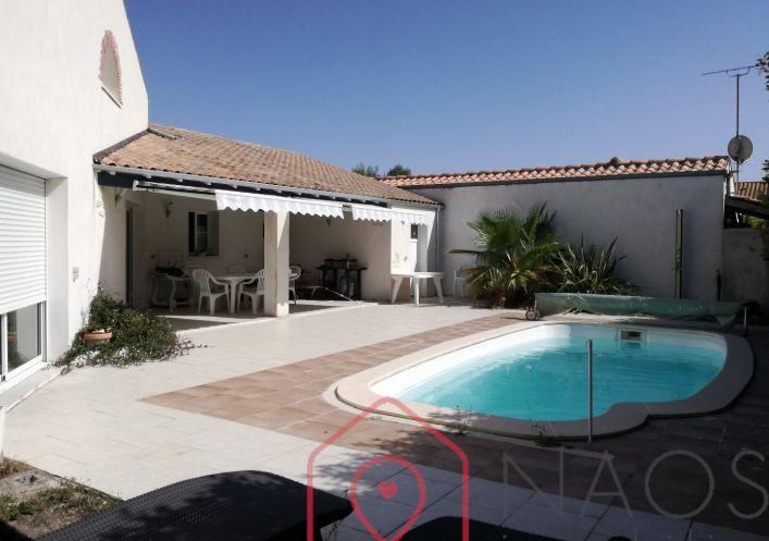 A vendre Mornac Sur Seudre 7500881066 Naos immobilier